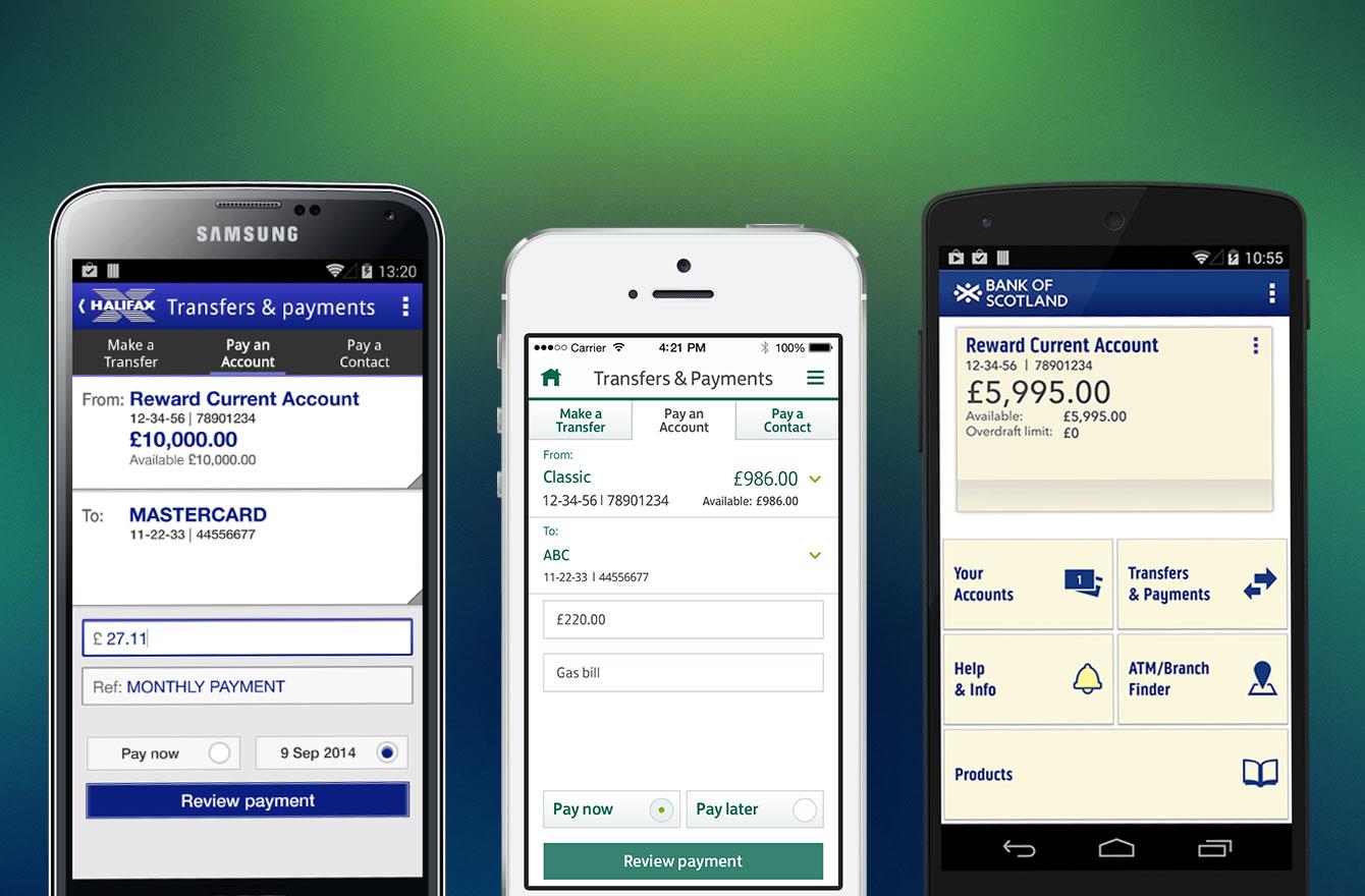 Apptivation - Building apps to shape your digital landscape